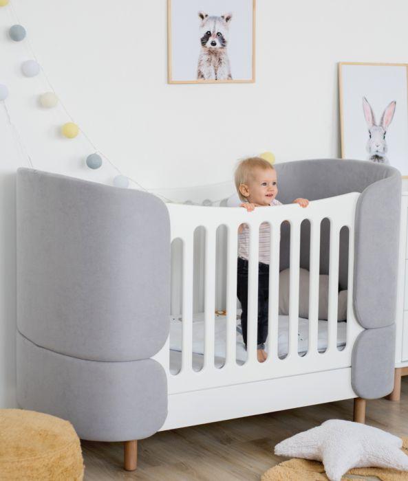 Babybett Konfigurator - SoftDream 6in1
