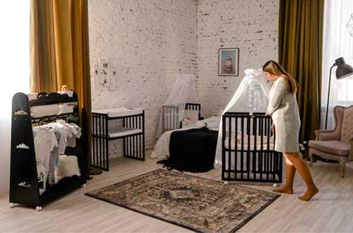 Babymöbel Comfortbaby