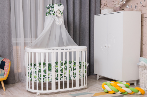 Babybetten Möbel Zubehör